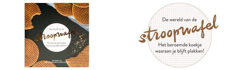 Banner De wereld van de stroopwafel Wafflelujah